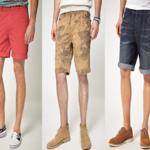 Tips de shorts para hombres