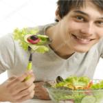 Estilo de vida saludable para hombres…