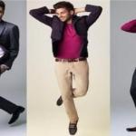 Ideas para vestir hombres jovenes…