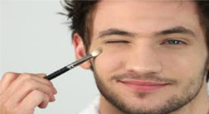 tips de maquillaje para hombres con cicatricesu