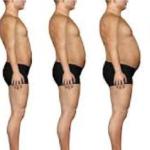 Tips para quemar grasa  en hombres…
