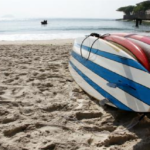 Beneficios de practicar Surf…