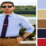 Combinaciones ideales de ropa masculina…