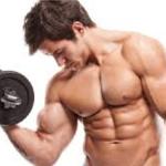 Y cómo ganar volumen muscular de la forma correcta…