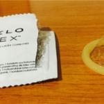 La nueva tendencia… el condón de LELO HEX