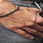 La perla una joya muy reprsentativa para los hombres