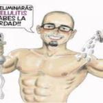 Tips para combatir la celulitis siendo hombre…