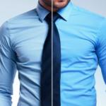 Tips para escoger la camisa adecuada…