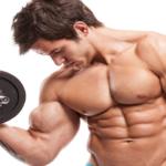 Tips para ganar volumen muscular de la forma correcta alimentación vs entrenamiento