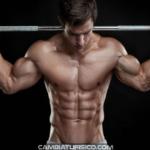 Tips para lograr un culturismo de forma  natural en el cuerpo…