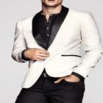 Tips para vestir con estilo entre blanco y negro…