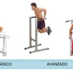 Combinacion de ejercicios una excelente clave para entrenar…