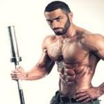 Como eliminar la grasa y ganar musculo mediante el entrenamiento y la dieta…