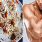 Tips para ganar volumen muscular con la ayuda del entrenamiento y la alimentacion
