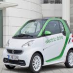 Un automovil muy novedosos el sero electric…