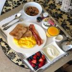 Tips para hacer un desayuno completo…