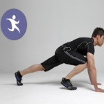 Ejercita tu cuerpo mediante estos aerobics…