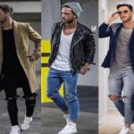 Excelente guía de estilo para hombres…