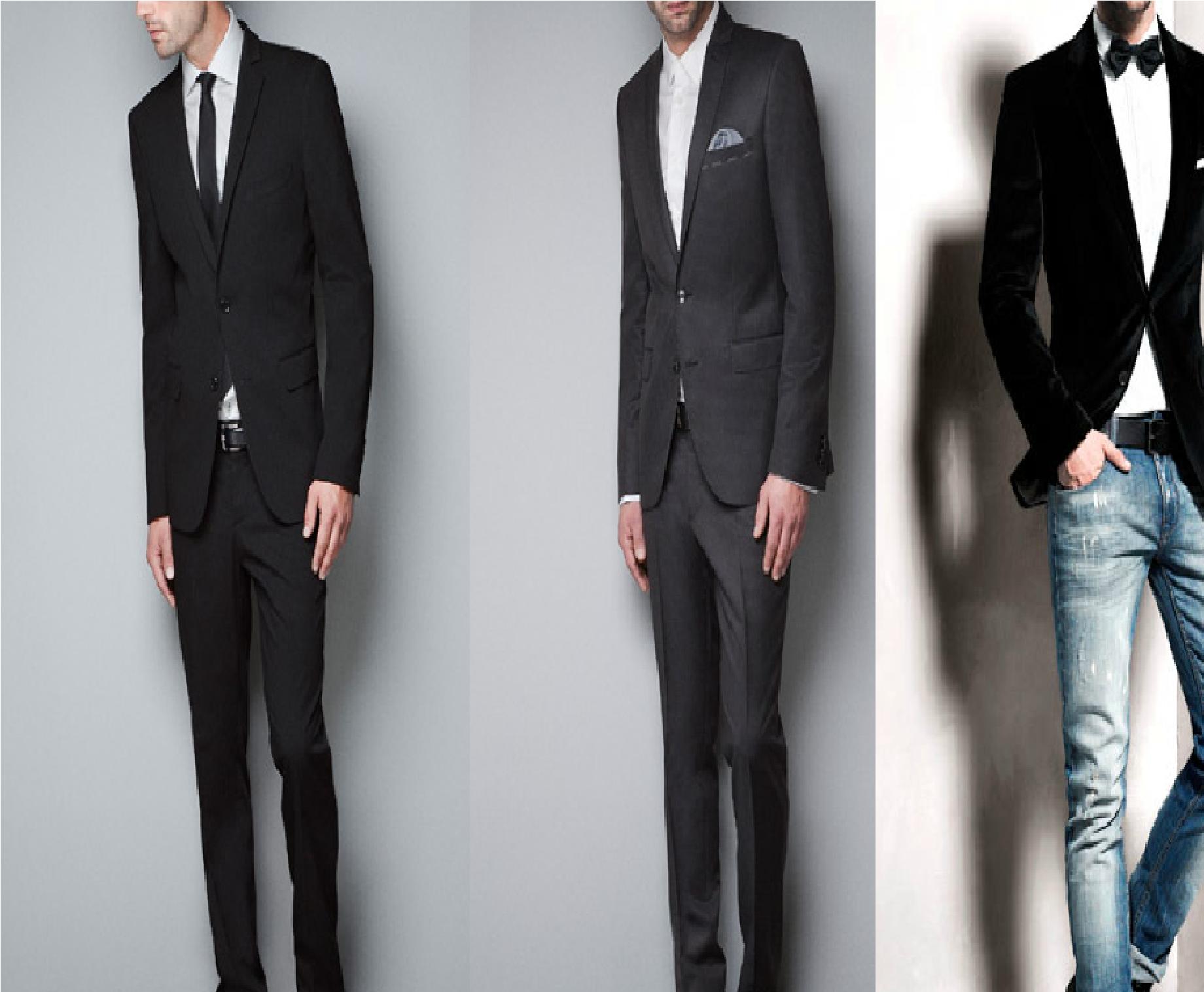 e7451b26fc855 Tips para vestir de gala.... Con respecto a los trajes de gala para