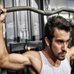 Como aumentar de manera saludable la masa muscular…
