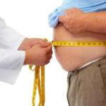 Mitos sobre la obesidad en hombres…