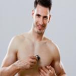 Técnicas para depilación de pecho…