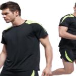 Tips de ropa de gimnasio para hombres….