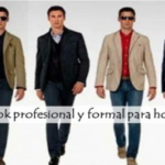 Estilo profesional Vs formal…