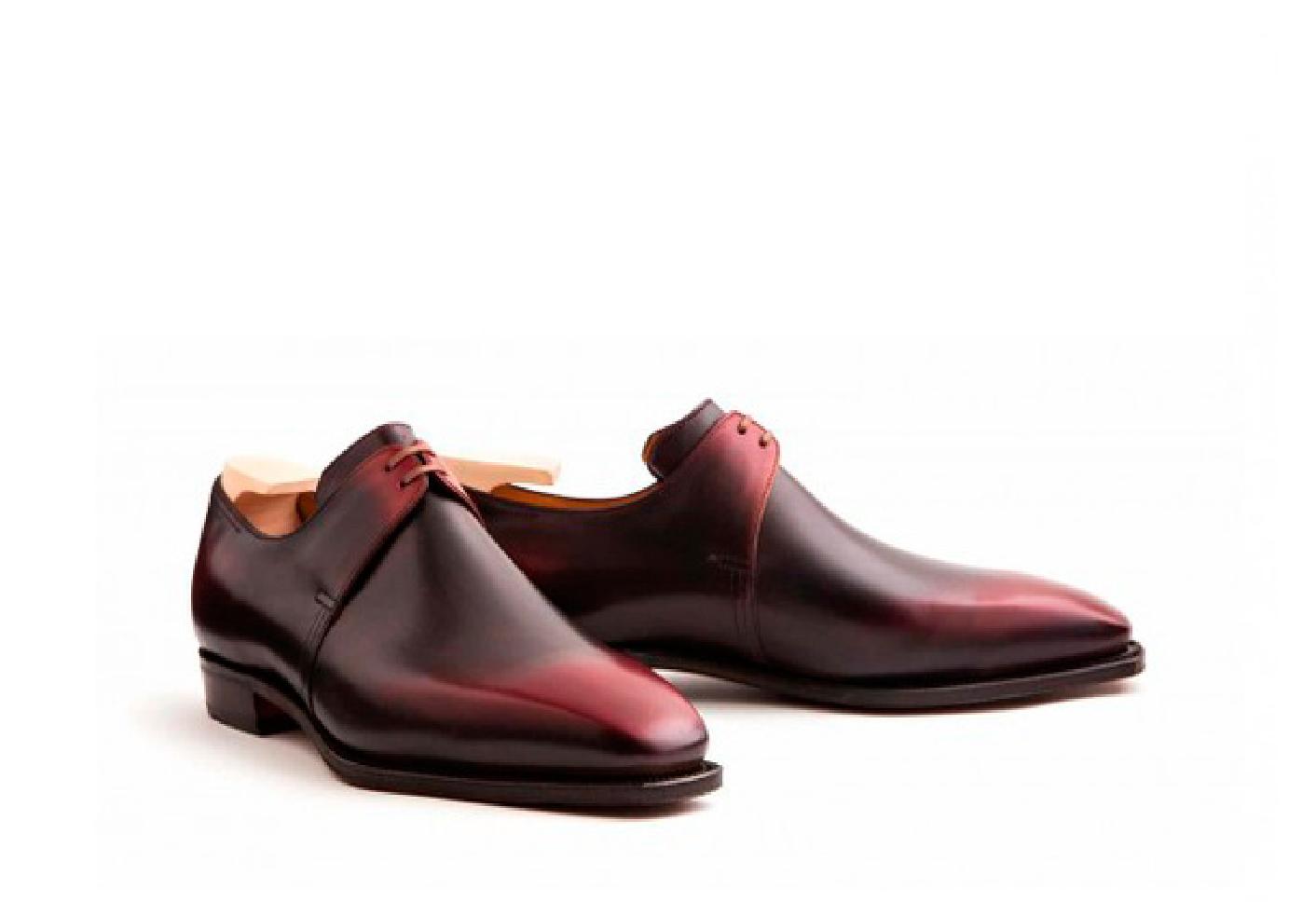 174f36b9 Las mejores marcas de zapatos de vestir para hombres...Entre las