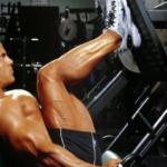 Pasos para aumentar el volumen de las piernas…