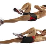 Técnica de ejecución squats o sentadillas…