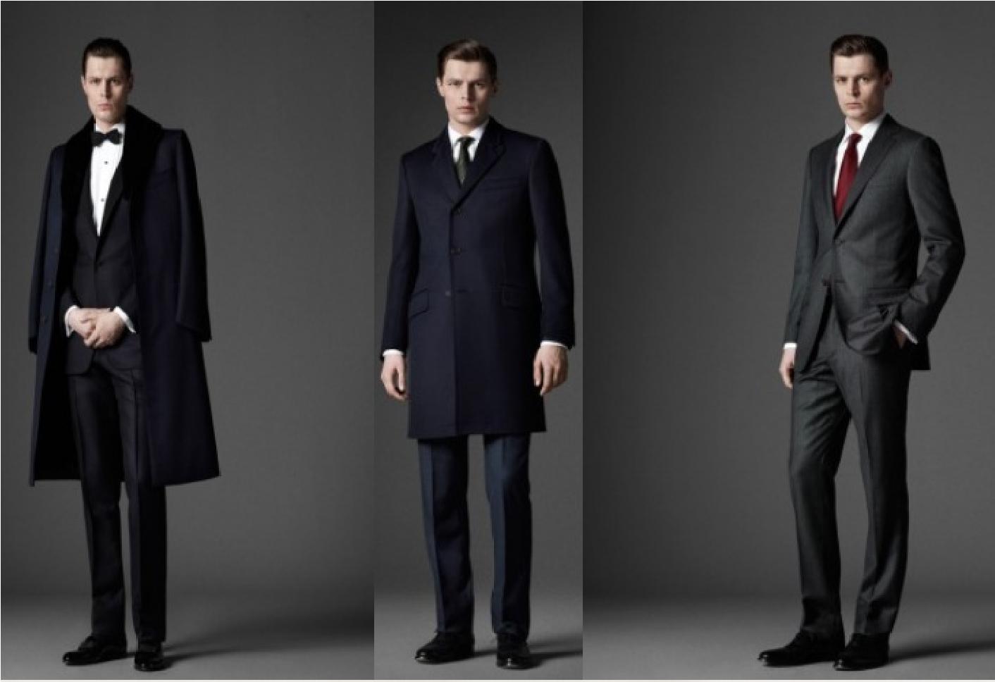 594948d0df14d Tips de trajes de gala para hombres.... - Hombre Alfa