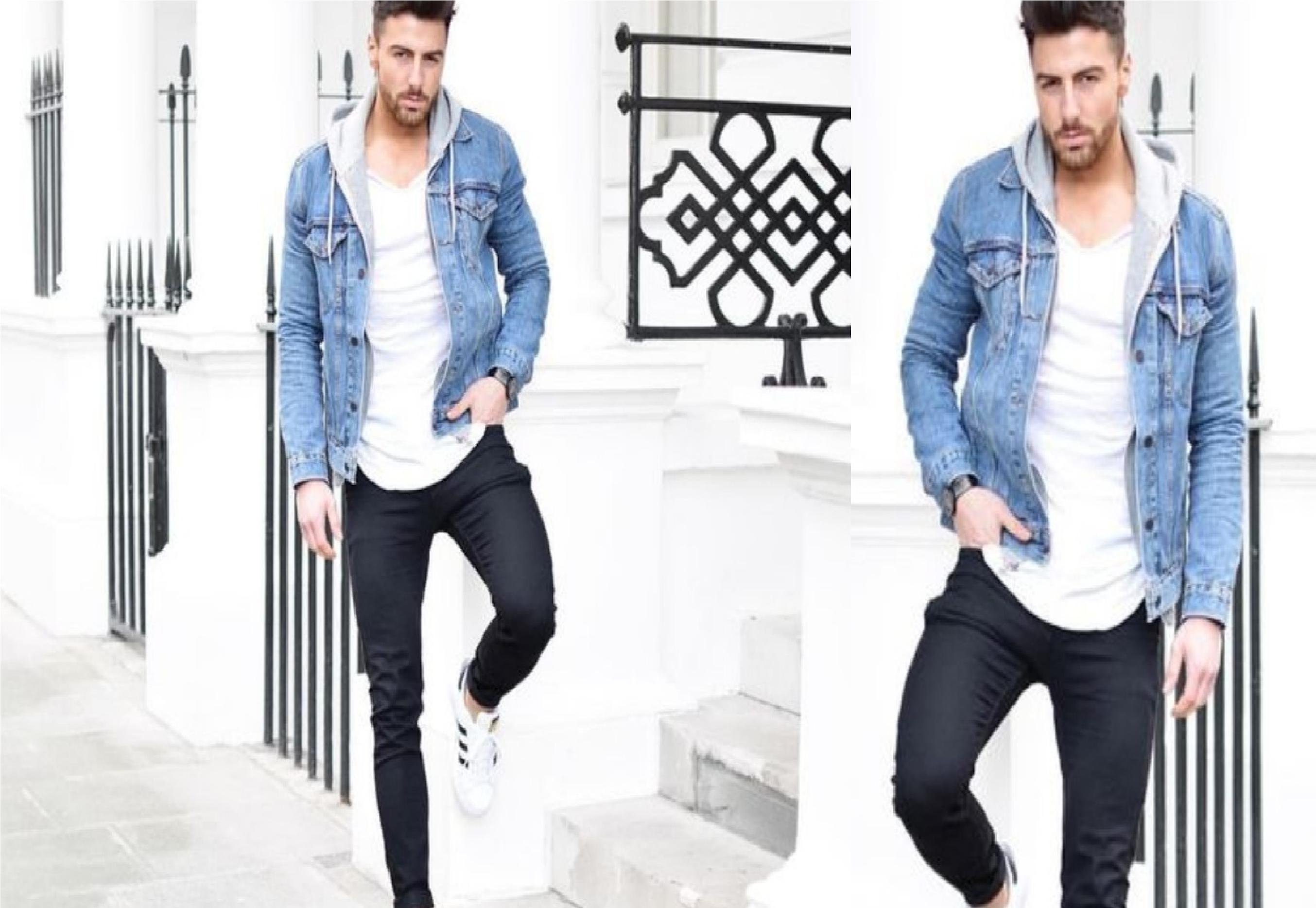 24e707492f82b Tips para combinar la ropa masculina...La combinación de colores