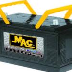 Tips para cuidar la bateria del automovil…