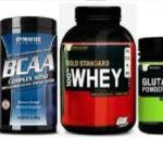 Vitaminas para aumentar la masa muscular…