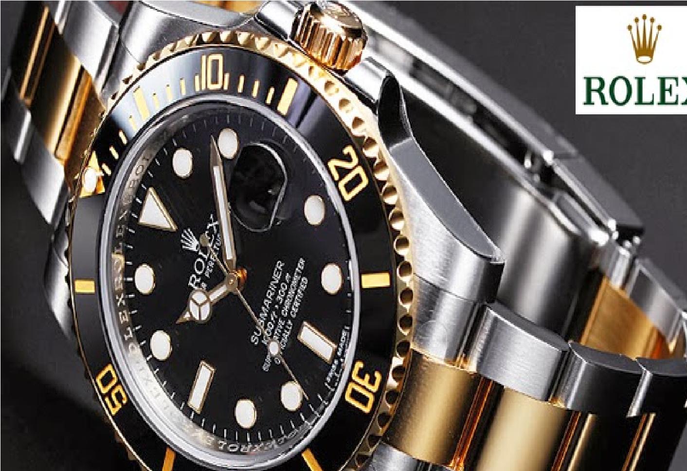 5d7330c8e80d Las mejores marcas de relojes para hombres... Entre las mejores marcas