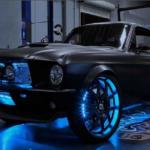 Los mejores carros del mundo…