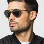Las mejores marcas en gafas para hombres….