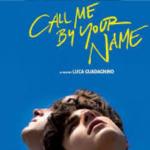 Nominacion al Oscar de la película  Call Me by Your Name'