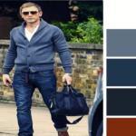Recomendaciones para combinar la ropa de hombres…