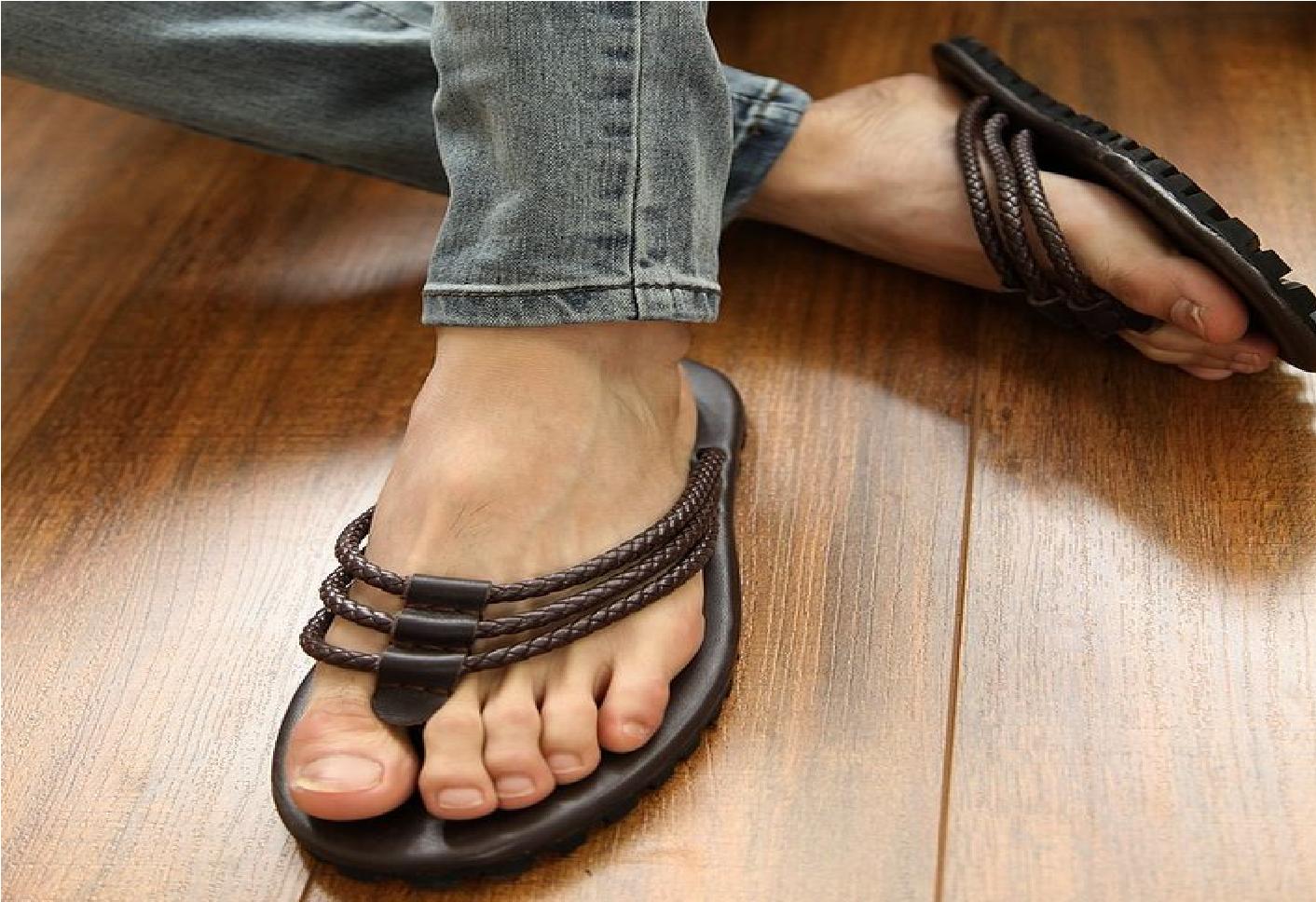 acfea2a1b Y cuáles son las mejores sandalias para hombre del mercado?Con re