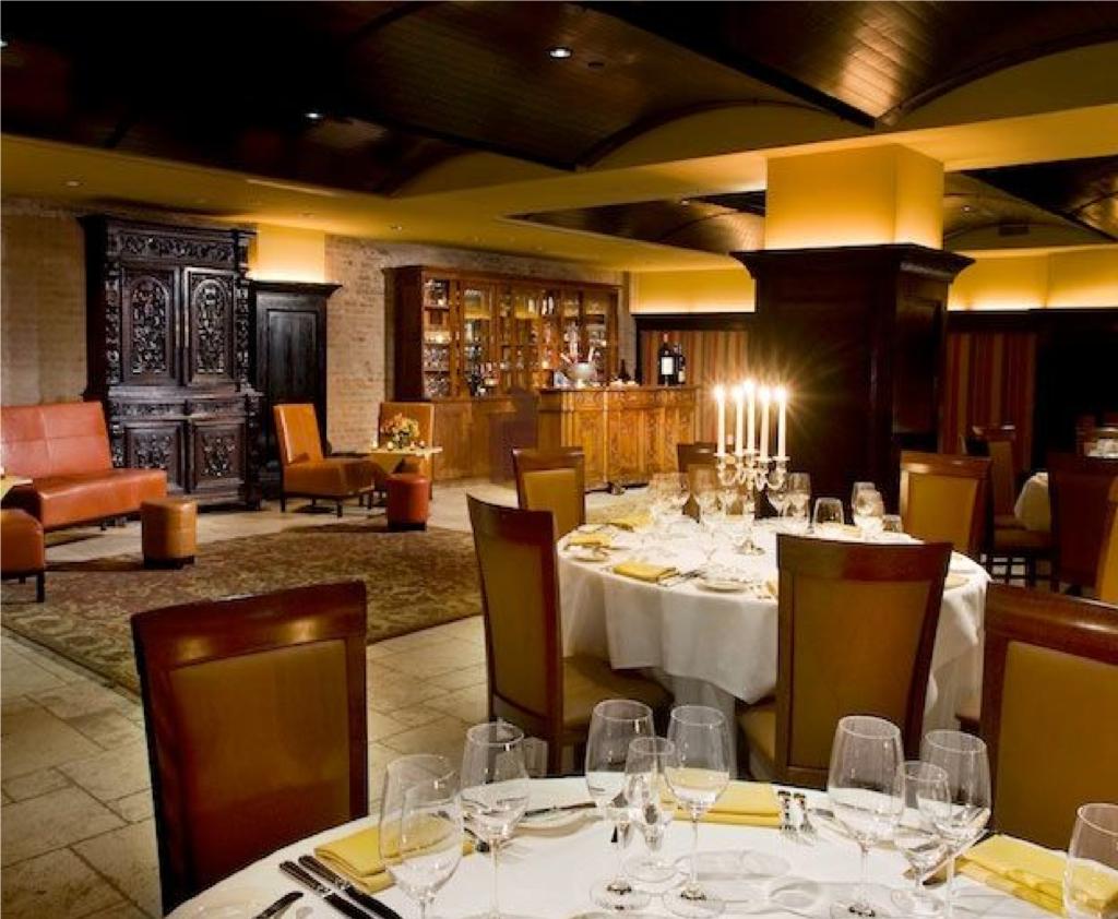 La opcion de restaurante mas caro del mundo conocelo... Y