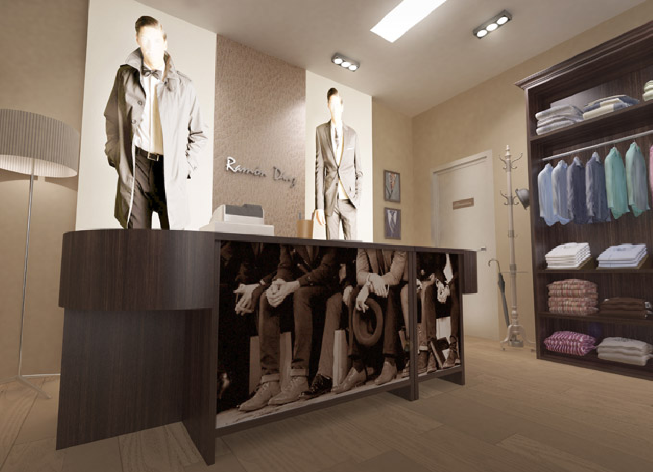 5addd5dab Las mejores tiendas de ropa para hombres... - Hombre Alfa