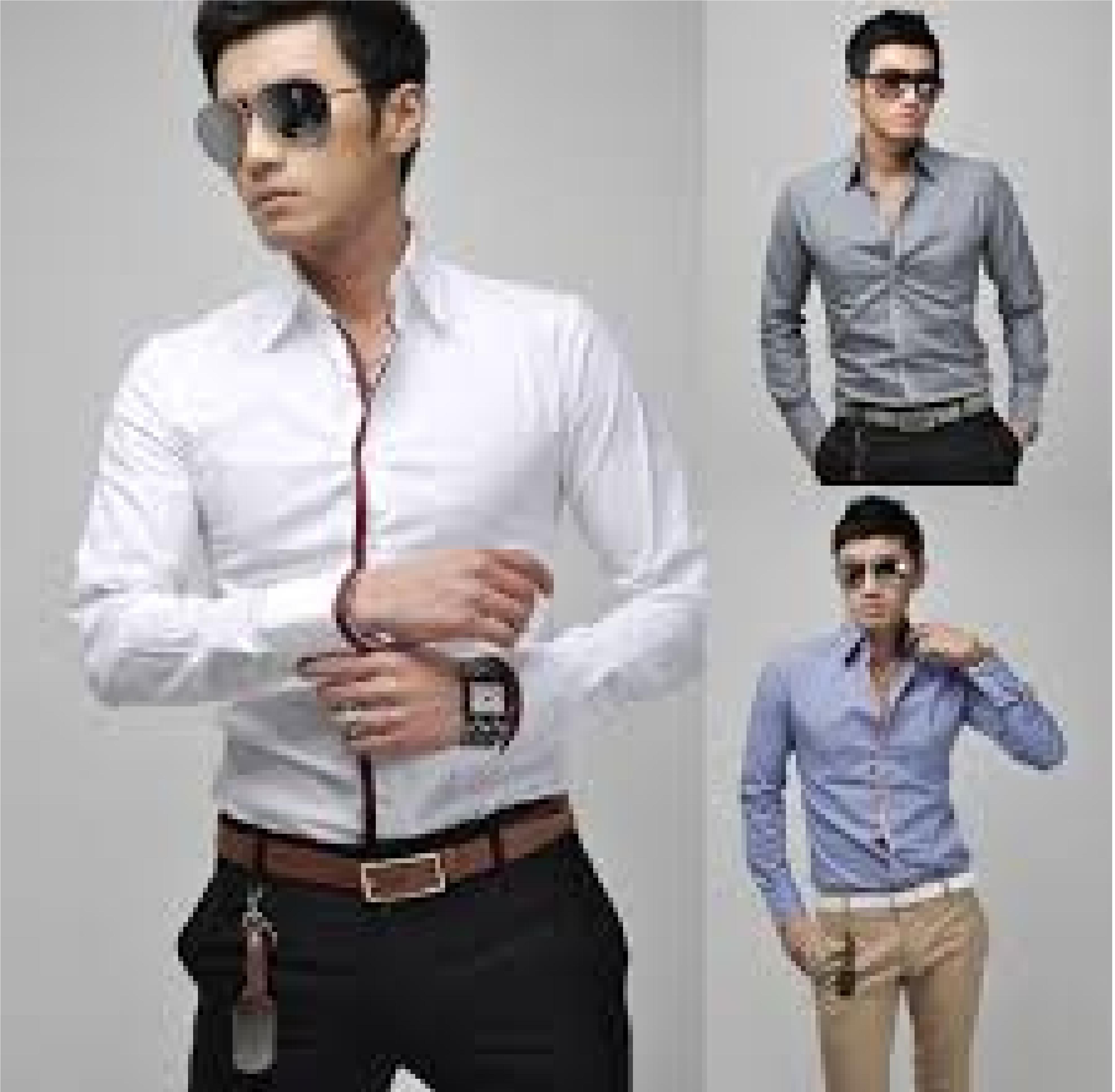 dc336c6e5 Tips de moda para hombres, con estilo y elegancia
