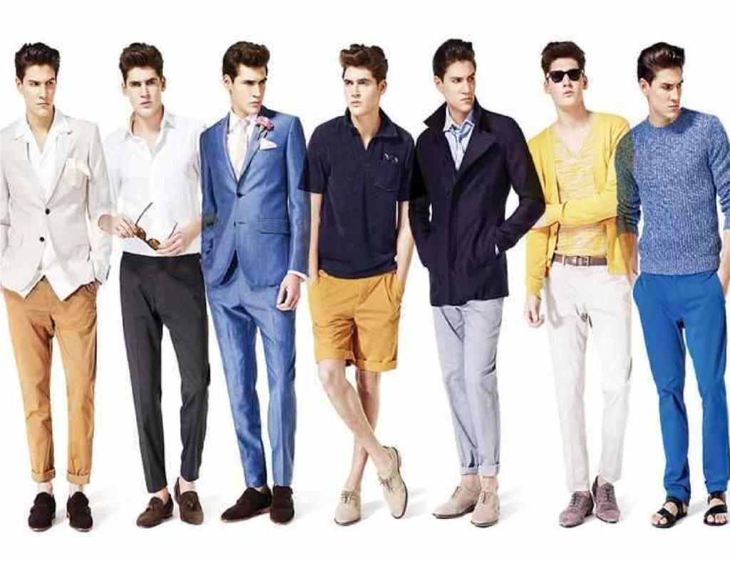 Excelentes Tips Para Vestir Bien Hombres Diferentes