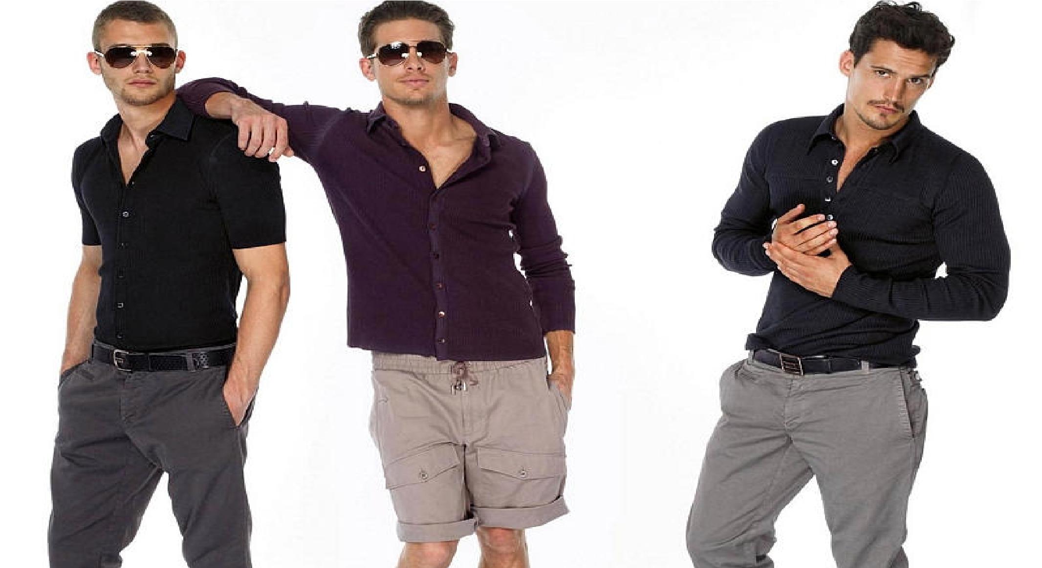 Tips Para Vestir Casual Distintas Formas Para Lograr